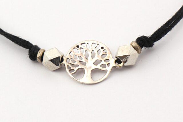 Armband - Zarte Armbaender - Baum - front